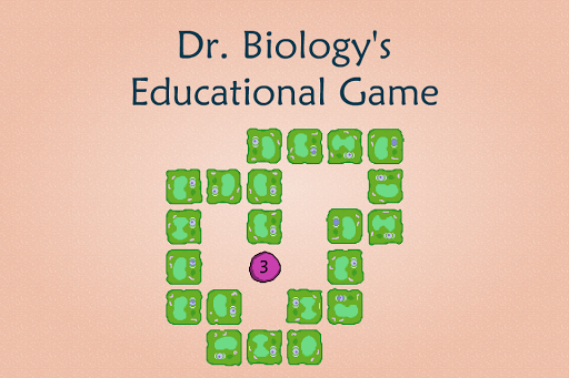 Dr. Biology's Educational Game