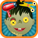 Monster Hair Salon 2 icon