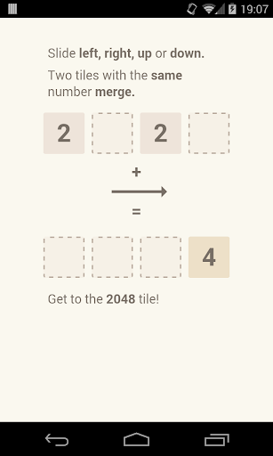 2 + 2 = 2048
