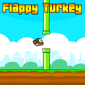 Flappy Turkey for Android