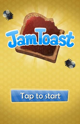 【免費街機App】Jam Toast-APP點子