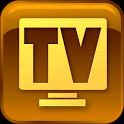 Free Live TV icon