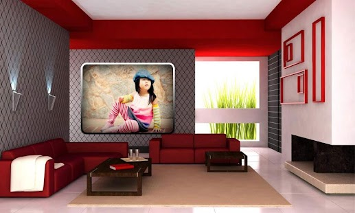 Celebrity Home Interior screenshot