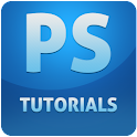 Photoshop Tutorials – Plus logo