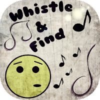 Whistle & Find - Phone Finder 3.0.1