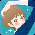 Charming Woman LWP icon