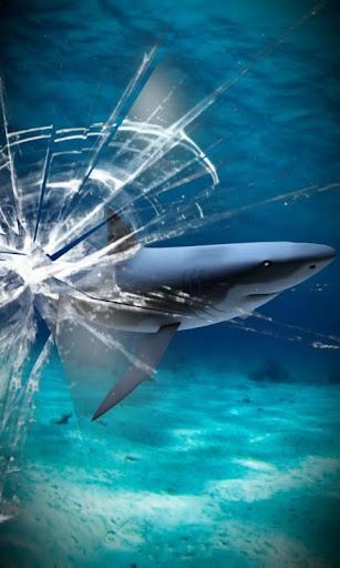 鯊魚攻擊 lwp