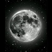 Moon phases Lux Calendar