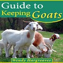 Guide to Keeping Goats logo