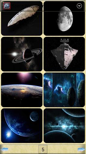 【免費娛樂App】太空壁紙-APP點子