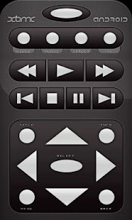 Official XBMC Remote - screenshot thumbnail