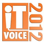 IT Voice 2012