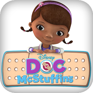 Doc McStuffins Videos Topul Aplicatiilor Android Media & Video