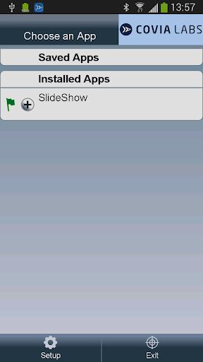 Covia Slide Show