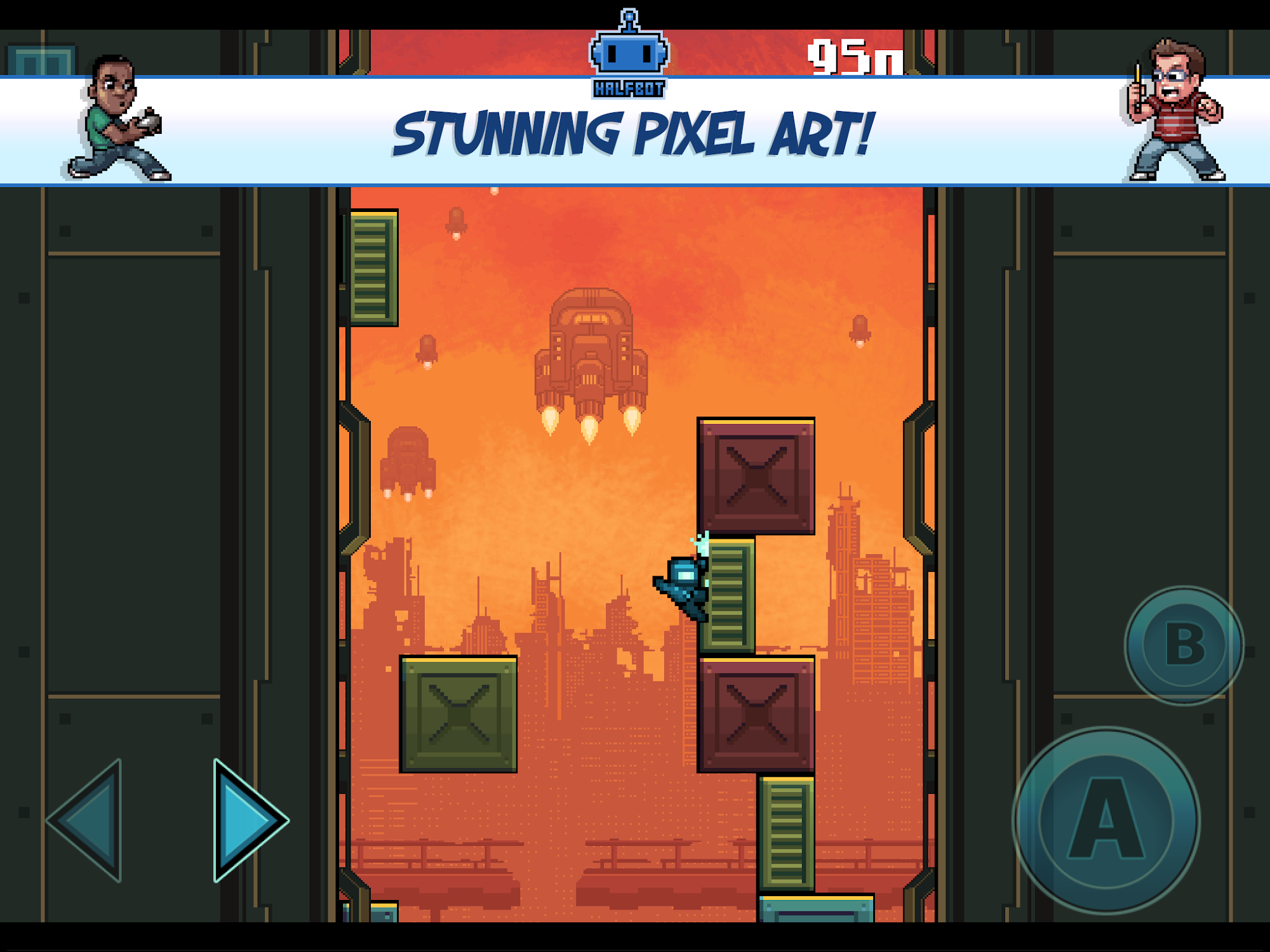 The Blocks Cometh screenshot #15