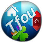 Tfou Theme GO/Apex/Nova HD icon
