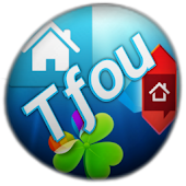Tfou Theme GO/Apex/Nova HD