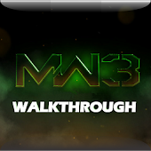 Walkthrough for MW3