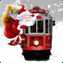 Christmas Live Snow