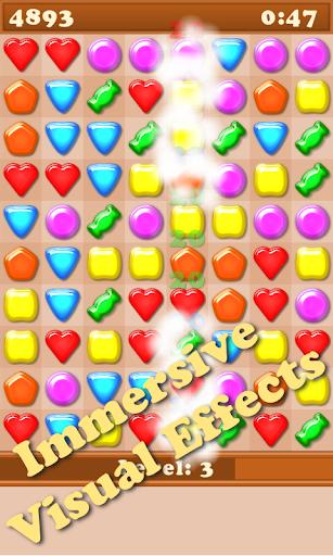 Candy Gems Story