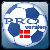 Fodbold DK Pro Soccer