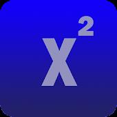 Решатель квадратных уравнений