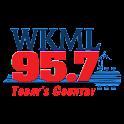 95.7 WKML icon