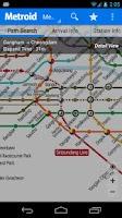 Screenshot of Korea Subway Info : Metroid