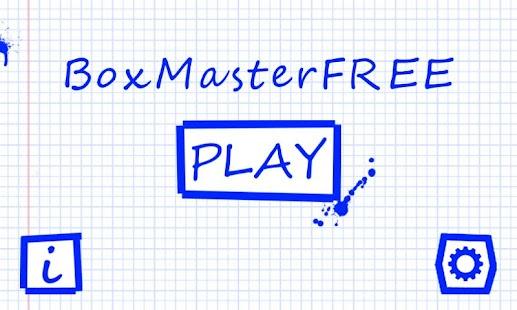 Box Master- screenshot thumbnail