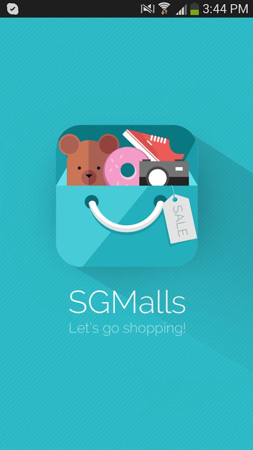 SGMalls - screenshot