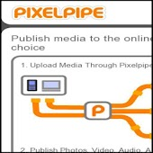 Pixel Pipe Mobile