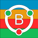 Boston Transit (MBTA) icon