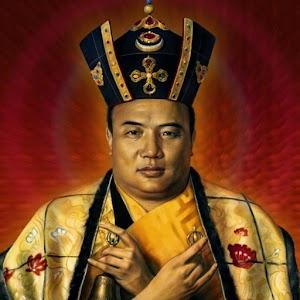 16th Gyalwa Karmapa Lama