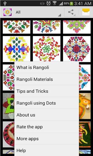 【免費生活App】Rangoli Arts-APP點子