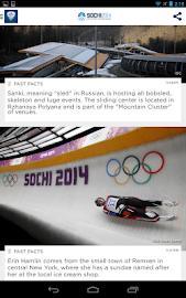 NBC Olympics Highlights Screenshot 15
