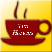 Tim Hortons Finder