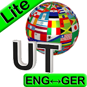 Eng-German Translator Lite