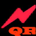 Speed QR logo