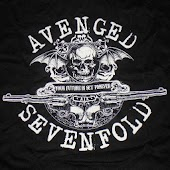 New Video Avenged SevenFold
