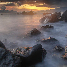 Lord Of The Rings by Hexsa Saputra - Landscapes Waterscapes ( flores, ntt, indonesia, sea, beauty,  )