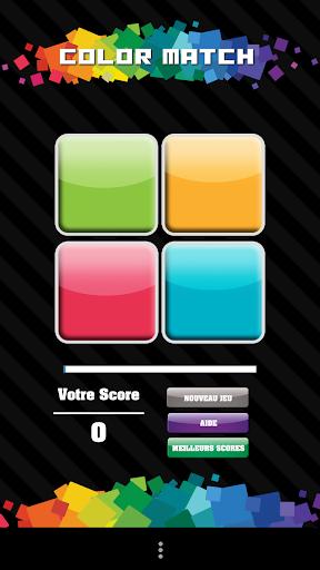 BCV Color Match