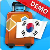 Phrasebook Korean Demo