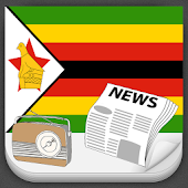 Zimbabwe Radio and Newspaper
