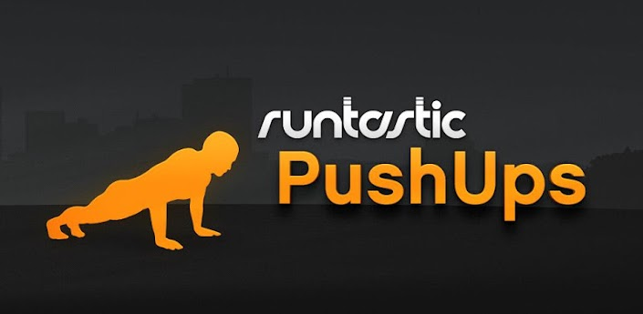 Runtastic Push-Ups