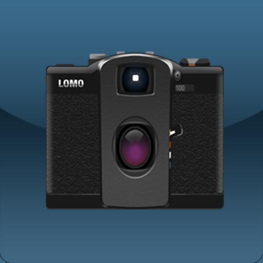 App Insights: Lomo Camera FX   Apptopia