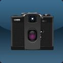 Lomo Camera FX logo