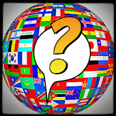 World Flags - Quiz Game