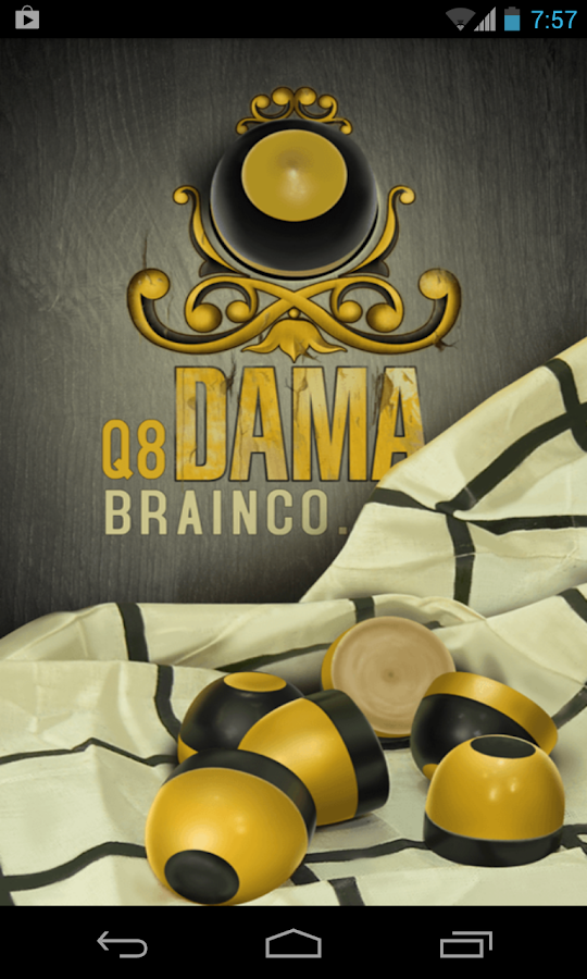 Q8 Dama Brainco- screenshot