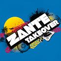 ZANTE TAKEOVER 2014