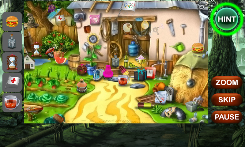Lost Village Hidden Objects - Android Apps on Google Play